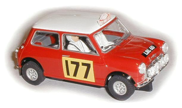 View the latest Scalextric releases